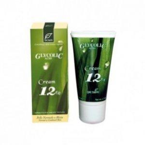 Acido Glicolico pelle normale o mista 12% Dr. Taffi