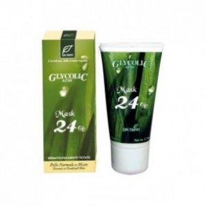 Acido Glicolico pelle normale o mista Mask 24% Dr. Taffi