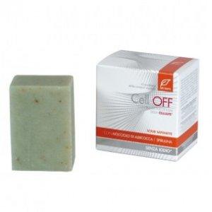 Cell Off - Scrub Saponetta dr taffi