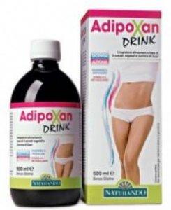 Adipoxan Drink Naturando