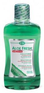 Aloe Fresh Zero Alcol Colluttorio Antibatterico ESI