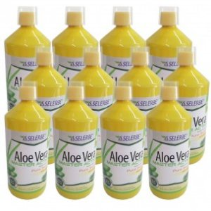 Aloe Vera MASTER ACTIVE Succo & Polpa