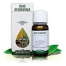 Anice stellato olio essenziale Naturetica