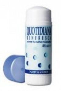 Quotidiana Antiodorante Stick Naturando