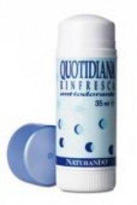 Quotidiana Antiodorante Stick Naturando