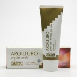 ARGILTUBO 100 Natutale 250 ml Argital