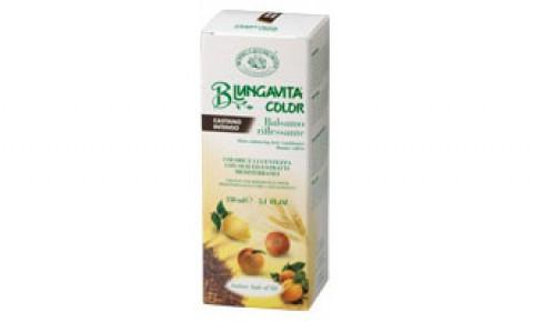 Balsamo Riflessante Castano intenso – BLungavita Color
