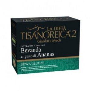 Bevanda al gusto di Ananas Tisanoreica
