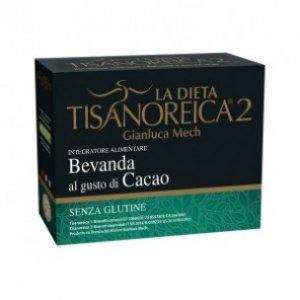 Bevanda al gusto di Cacao Tisanoreica