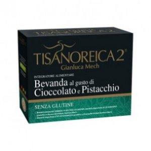 Bevanda al gusto di Cioccolato e Pistacchio Tisanoreica