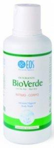 EOS Biodetergente bioverde