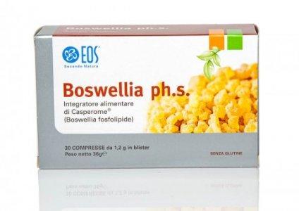 Boswellia ph.s. / 30 compresse EOS