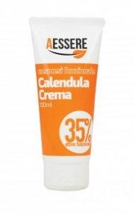 Calendula Crema 35% Attivo funzionale aESSERE