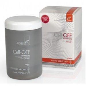 Cell Off - Fango 1000 gr dr. taffi