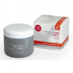 Cell Off - Fango 500 gr dr. taffi