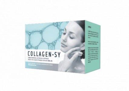 COLLAGEN SY Offerta Collagene