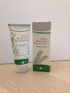 Chery Pharm Crema Rosmarino Termogenica