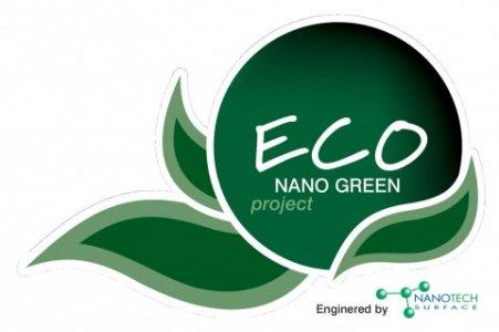 Detergente Naturale Multiuso ECO NANO GREEN Project