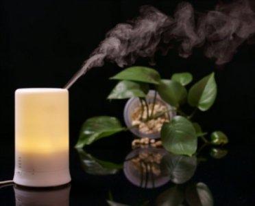 Diffusore ad Ultrasuoni a candela