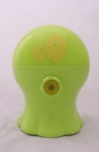 Diffusore e Umidificatore Polipini - Scricciolo Verde GISA