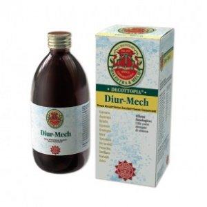 Diur-Mech Decottopia Balestra & Mech 500ml
