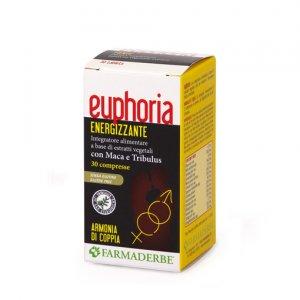 Euphoria sfera sessuale Farmaderbe