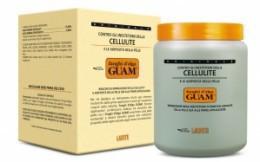 FANGHI D'ALGA GUAM Contro la Cellulite