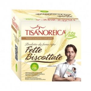 Fette Biscottate Tisanoreica