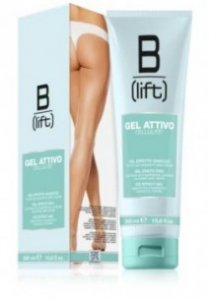 GEL ATTIVO ANTI CELLULITE