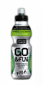 Go&Fun Isotonic Drink Sport 500ml