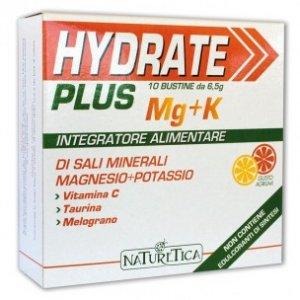 HYDRATE PLUS Naturetica 10 Bustine