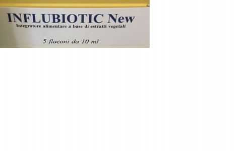 INFLUBIOTIC New Herboplanet