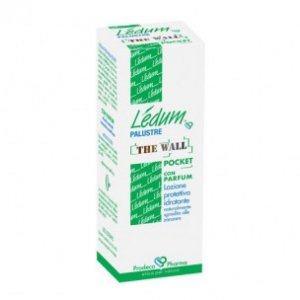 Ledum THE WALL Pocket Prodeco
