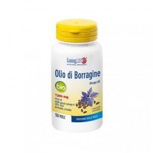 Longlife olio di borragine bio