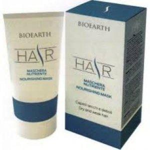 bioearth Maschera nutriente per capelli