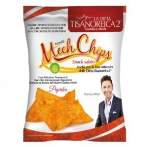Mech Chips Tisanoreica
