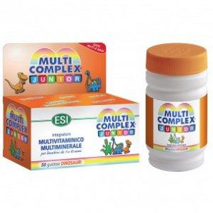 Multicomplex Junior ESI