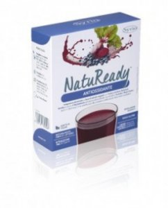 Natuready Antiossidante