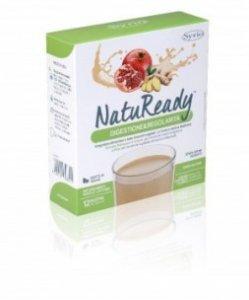 Natuready Digestione e Regolarità