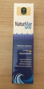 NaturMar Spray