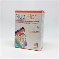 NutriFlor 30 capsule Nutrigea
