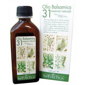 Olio Balsamico 31 Naturetica