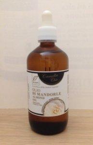 Dr. Taffi Olio di mandorle almond camelia chic