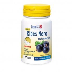 Olio di Ribes Nero Longlife