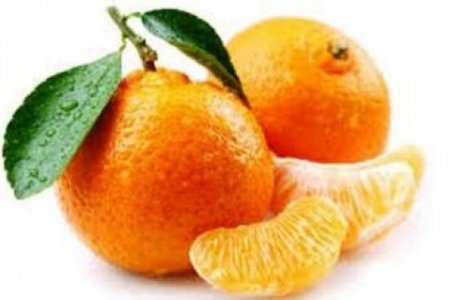 Olio Essenziale di Mandarino Dacor