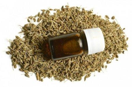 Olio essenziale Anice Badiana BIO Dacor