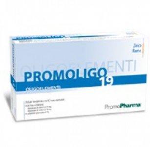 PromoPharma  Promoligo 12 Oligoelementi
