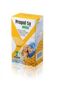 PROPOL-SY DIFESE Propoli