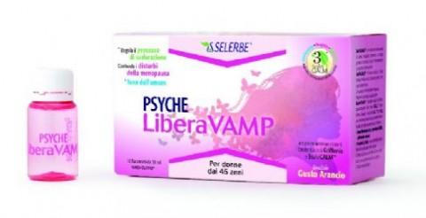Psyche LiberaVAMP Menopausa Selerbe