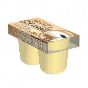T-Cream al sapore di Vaniglia Tisanoreica